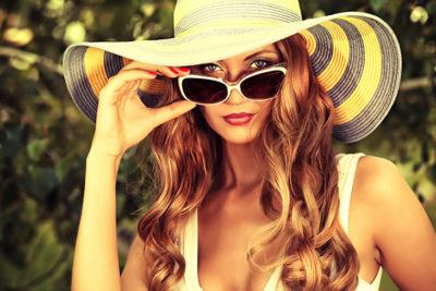 Модные женские очки весна-лето 2018