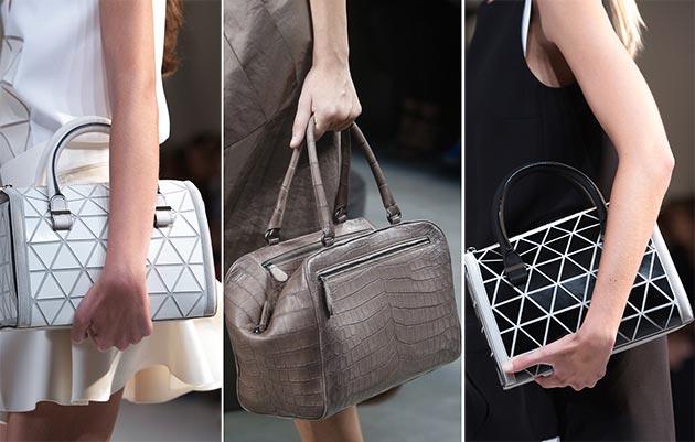 женские сумки 2018: модные тенденции