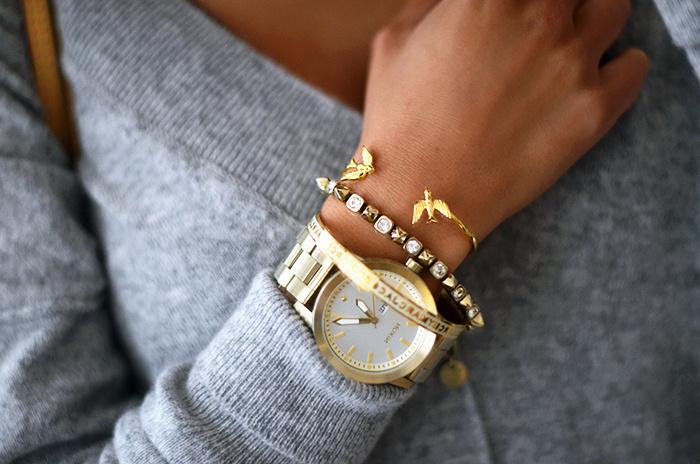 модные женские часы осень-зима 2016-2017, фото 2
