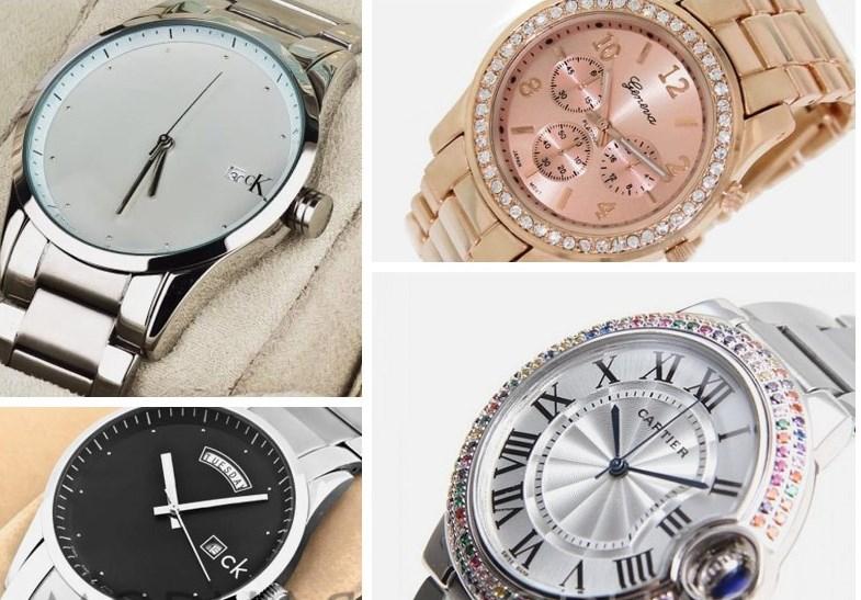 модные женские часы осень-зима 2016-2017, фото 3