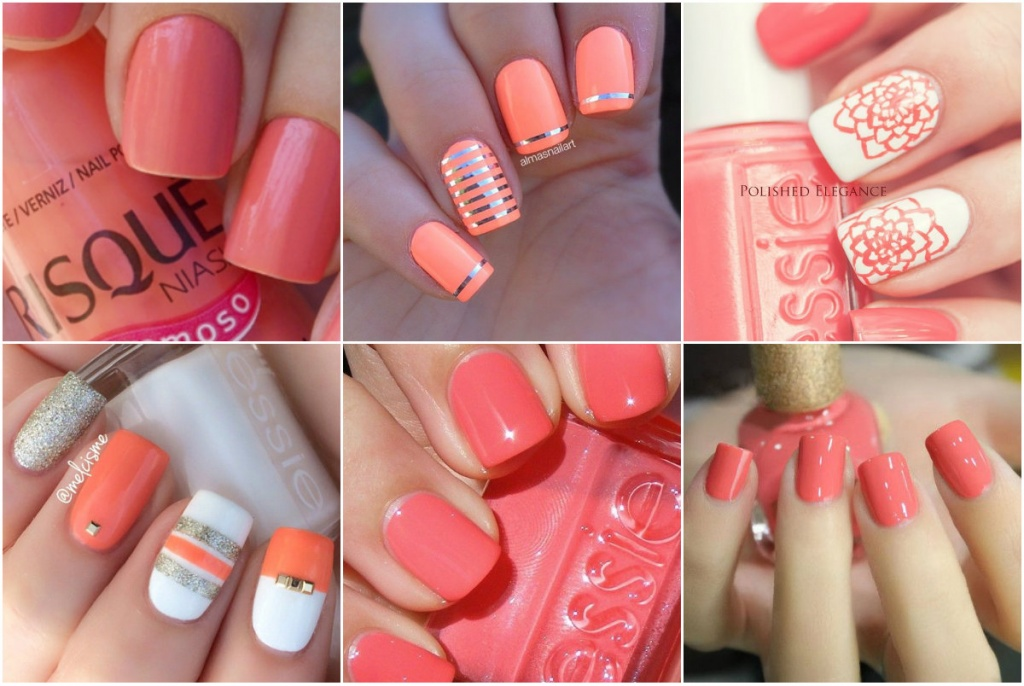 The most fashionable manicure photo manicure options 2018