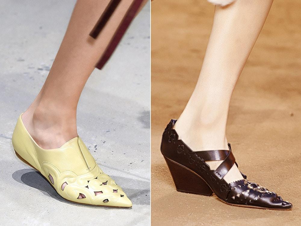 модные туфли осень-зима 2016-2017, фото 3