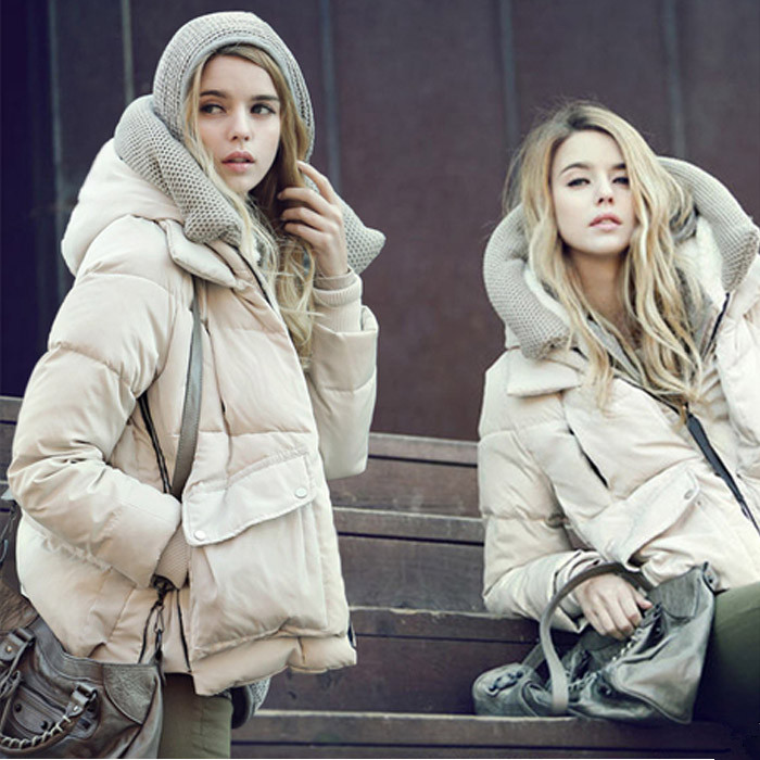 модные женские куртки 2