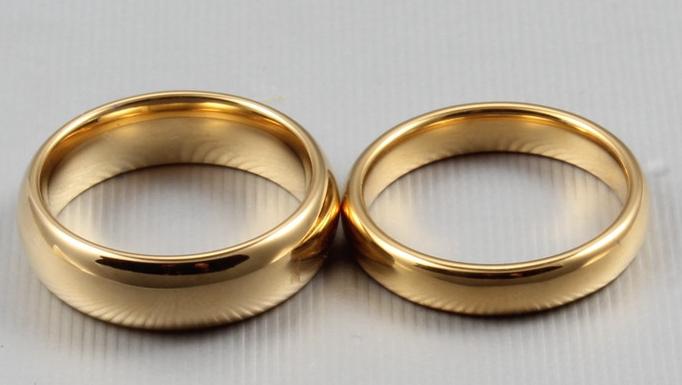классические обручальные кольца 2017