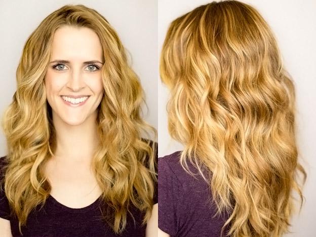 модные стрижки на длинные волосы фото 3