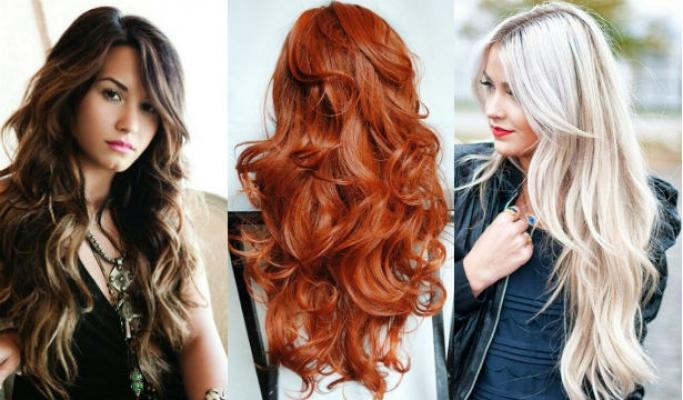 стрижки на длинные волосы 2019, модные тенденции + фото 4