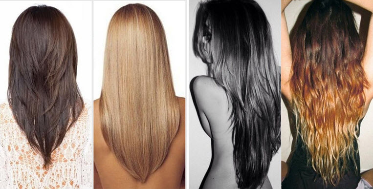 модные стрижки женские на длинные волосы - новинки и тренды