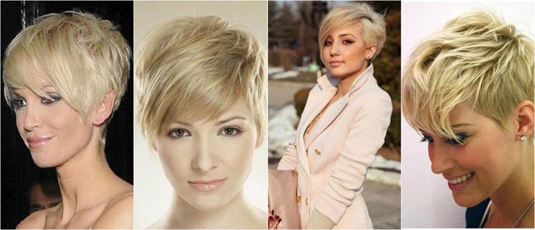 женские стрижки на короткие волосы, фото 2