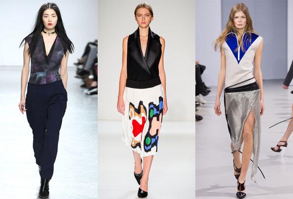 425204f07da Мода и модные тенденции в 2019 году