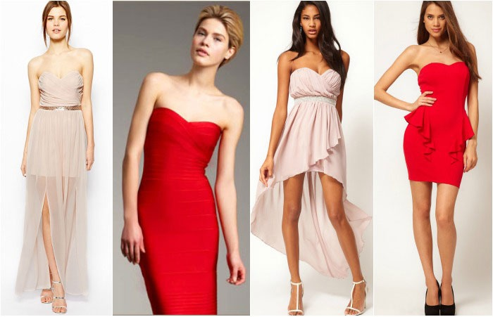 коктейльные платья 3