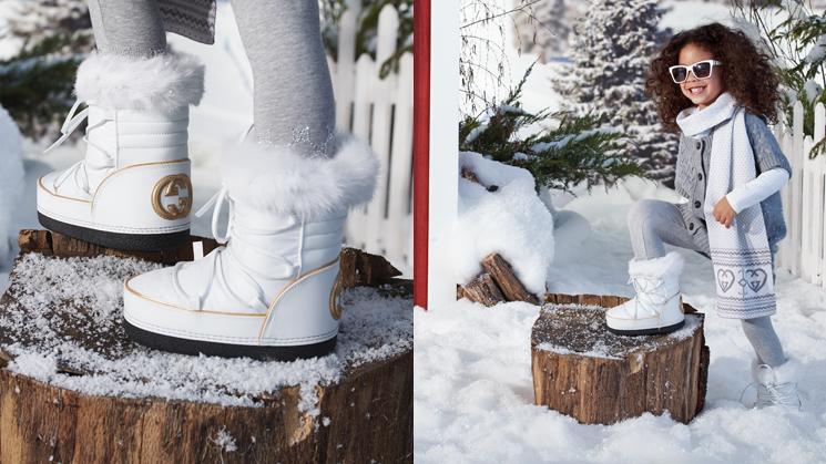 детская мода, фото одежды осенне-зимнего сезона 2016-2017 1