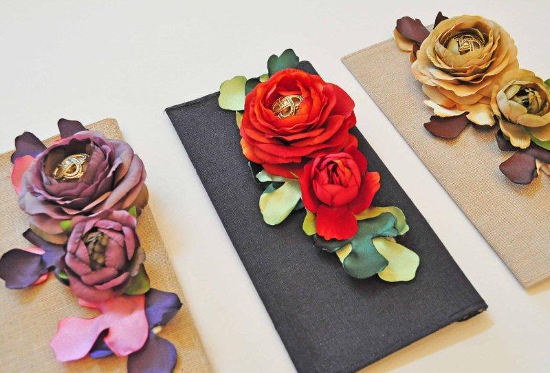 искусственные цветы 2