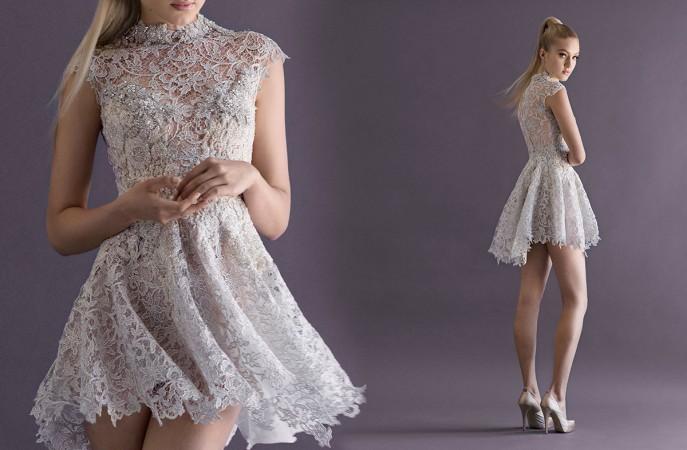 кружевные платья 1