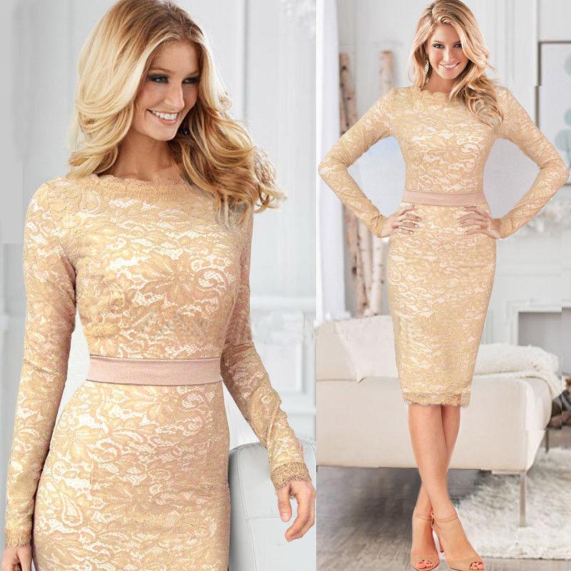 кружевные платья 3