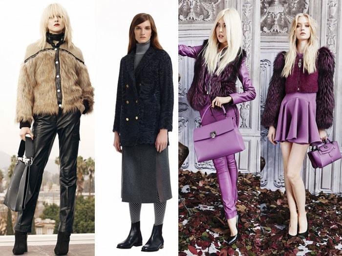 фасоны модных курток на осень и зиму 2016-2017 на фото 5