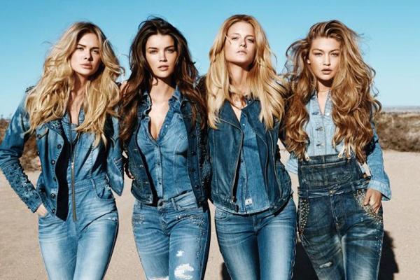 джинсовые куртки, фото 2
