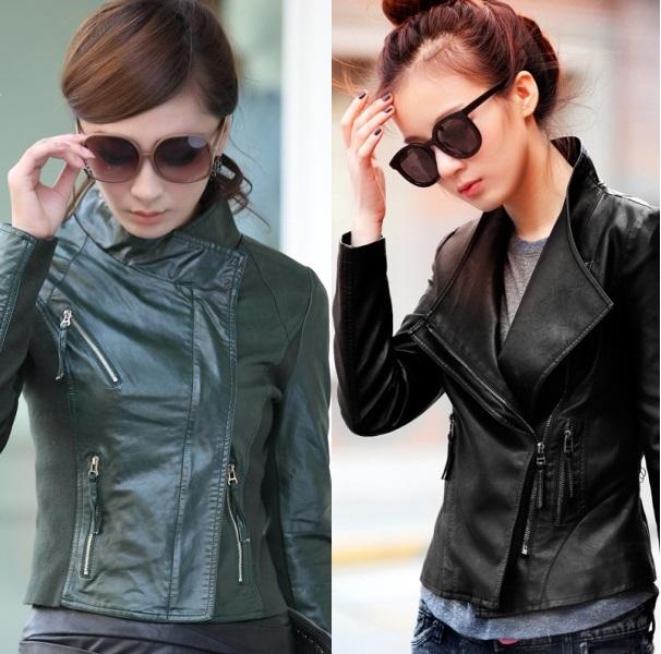 кожаные куртки, фото 1