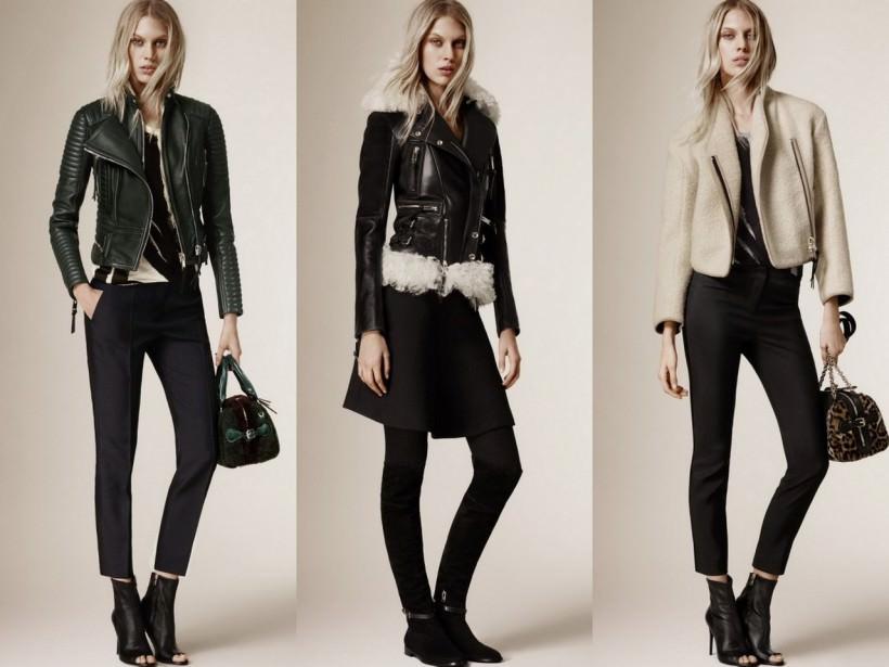 кожаные куртки, фото 3