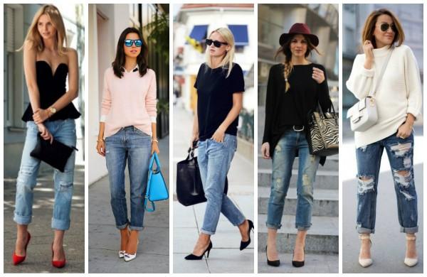Джинсы женские 2016 мода фото