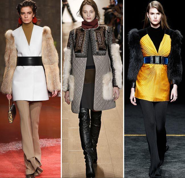 меховая одежда 4