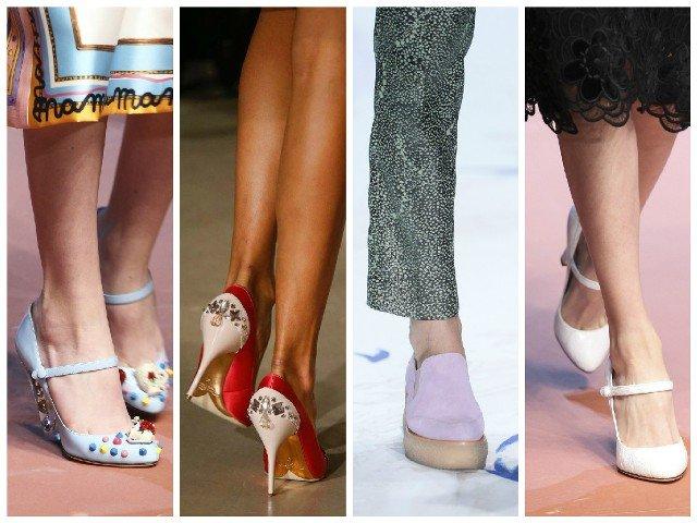 модные туфли на Новый год, фото 1