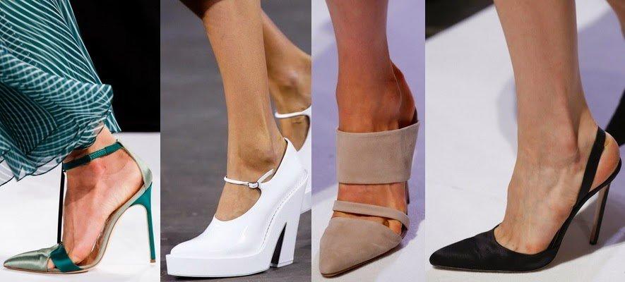 модные туфли на Новый год, фото 2