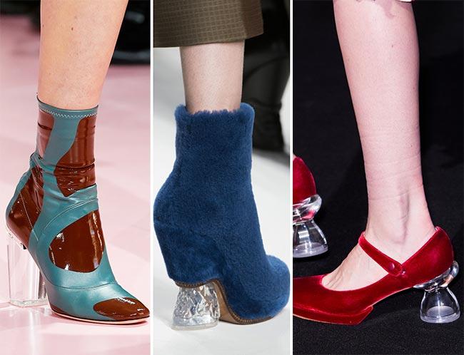 устойчивый каблук в дизайне обуви 3