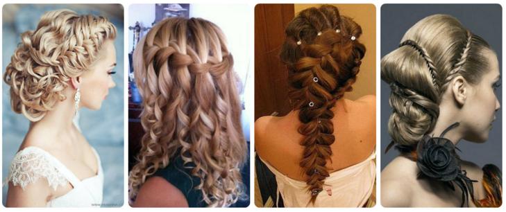 плетения и косы 1