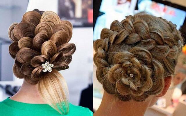 плетения и косы 2