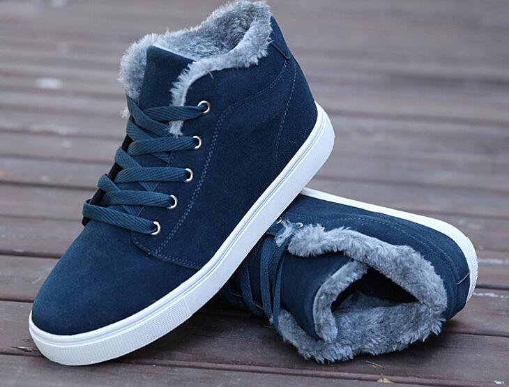модные кроссовки осень-зима 2016-2017