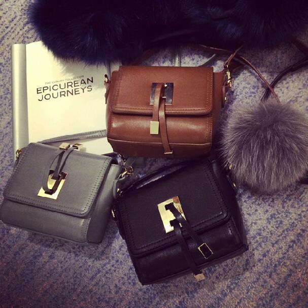сумочки с ремешком через плечо 1