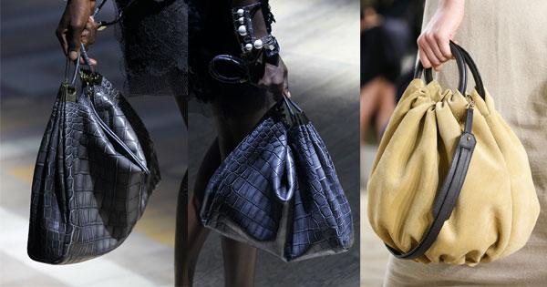 сумки-мешки на шнурках 1
