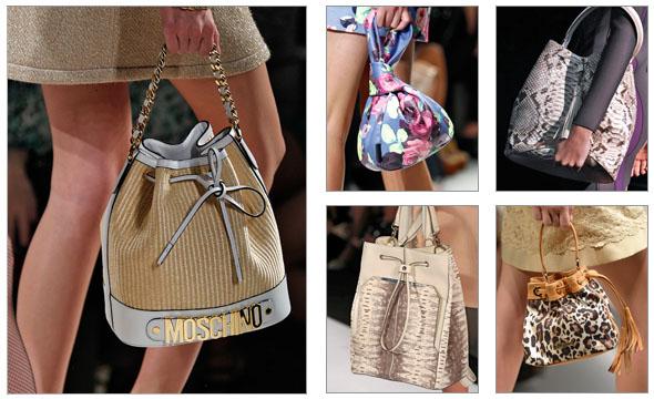 сумки-мешки на шнурках 2