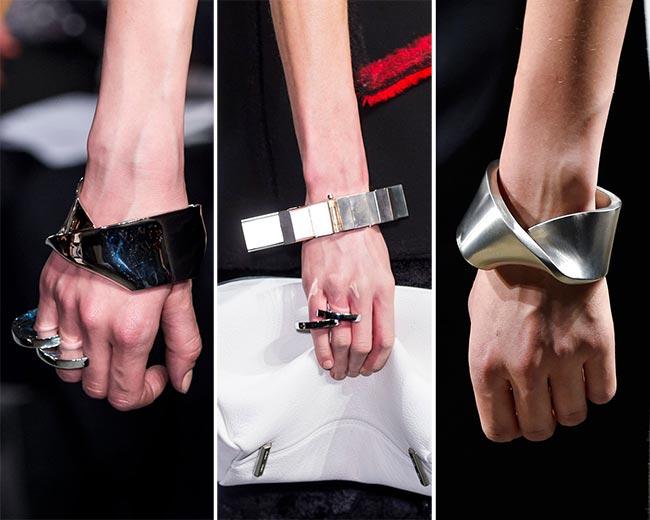модные браслеты 3