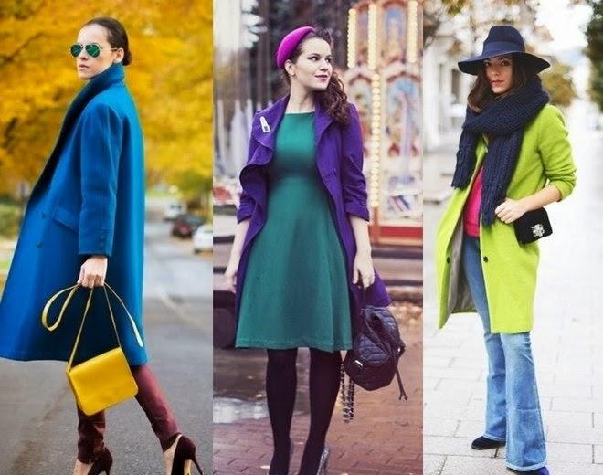 уличная мода осень-зима 2016-2017, фото 3