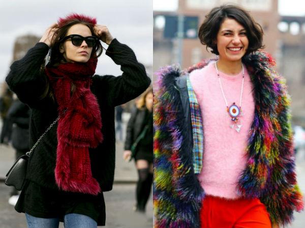 уличная мода осень-зима 2016-2017, креативность во всем 2