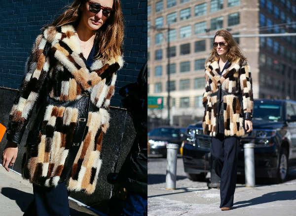 уличная мода осень-зима 2016-2017, креативность во всем 3