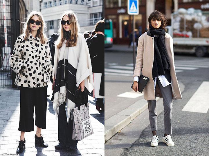 уличная мода осень-зима 2016-2017, креативность во всем 5