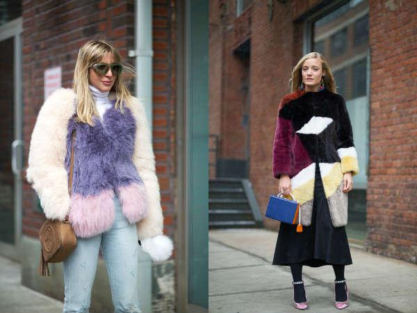 уличная мода осень-зима 2016-2017, креативность во всем 7