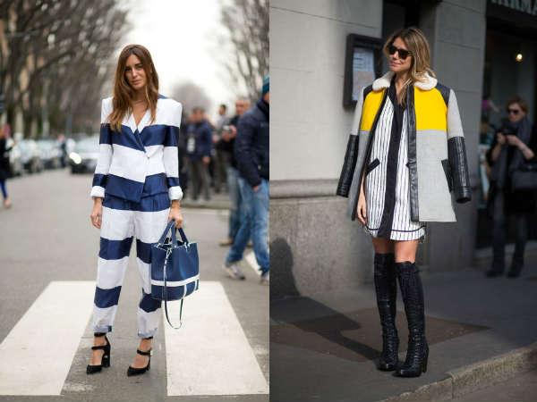 уличная мода осень-зима 2016-2017, креативность во всем 8