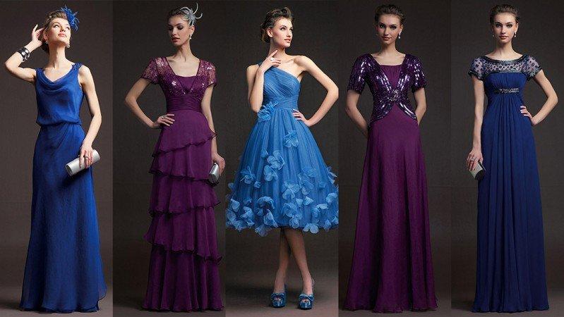 новогодние вечерние платья, фото 2