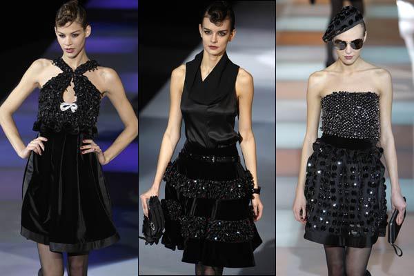 маленькое черное платье 2