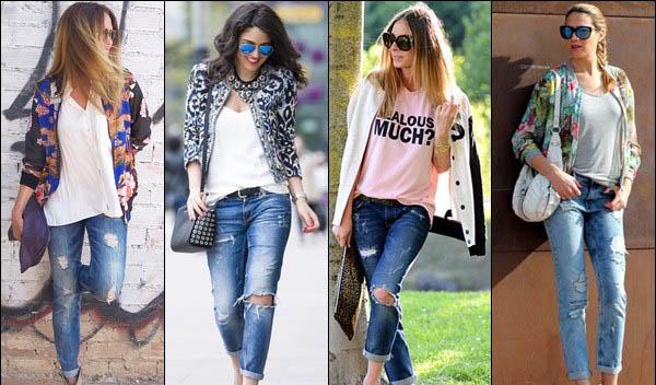 Что модно носить весной 2018 года