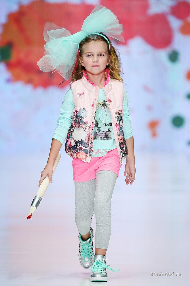 детская одежда для девочек, фото 1