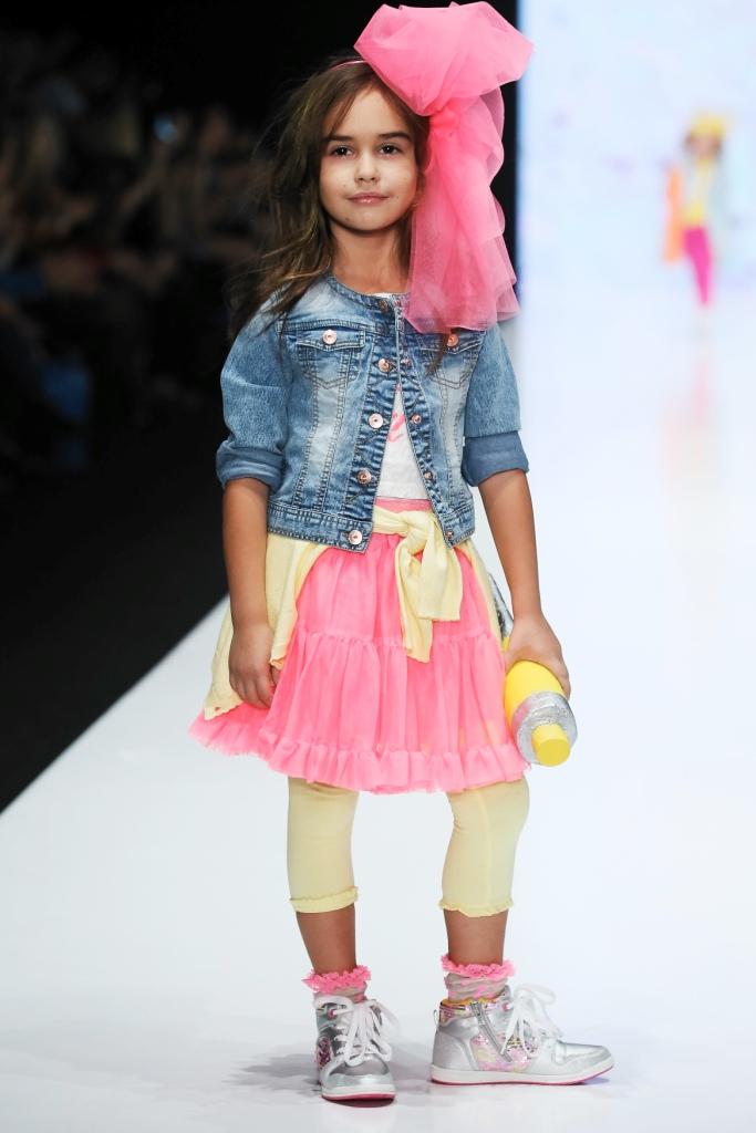 детская одежда для девочек, фото 2