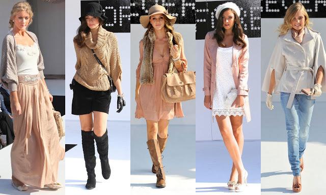 Мода 2019 Модные тенденции Зима 2019 фото цвет одежда