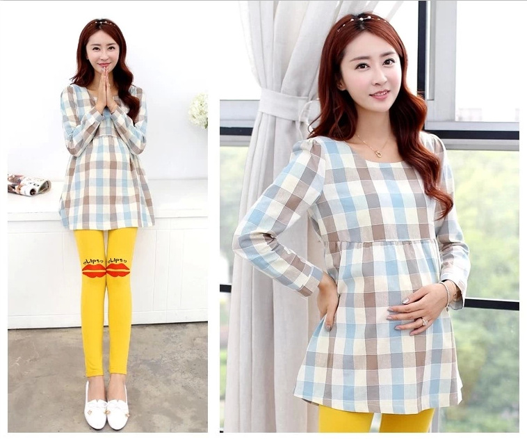 блузы и туники 3