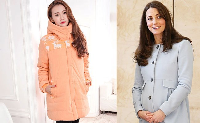 Мода и модные тенденции в 2018 году   Одежда для беременных весна ... 5b6b6373152