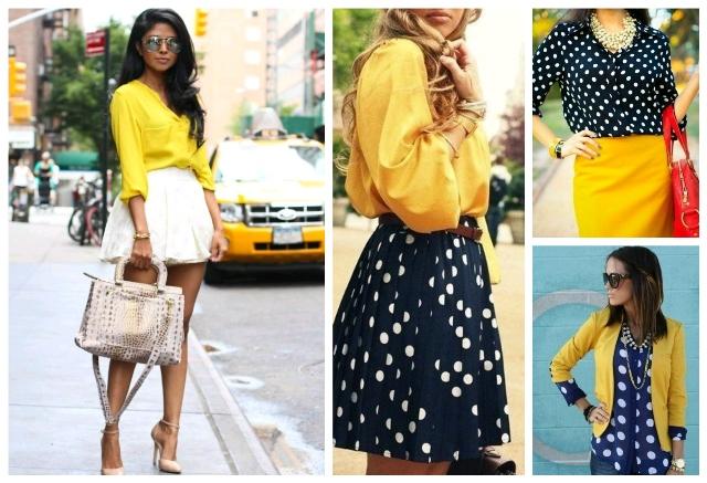 уличная мода весна-лето, фото 6