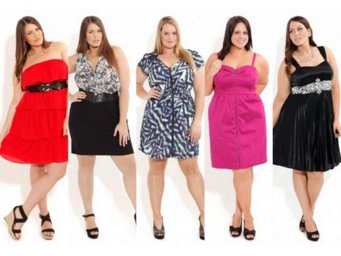 Модные тенденции платьев на каждый день